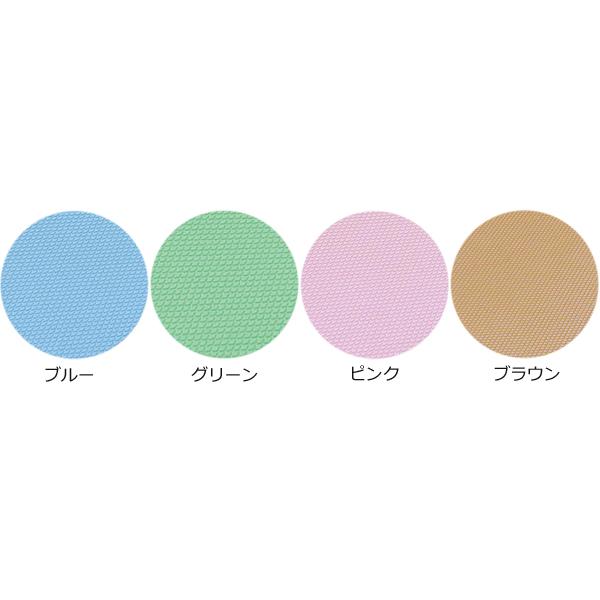 ダイヤタッチ すべり止め健康お風呂マット【ジャンボマット】