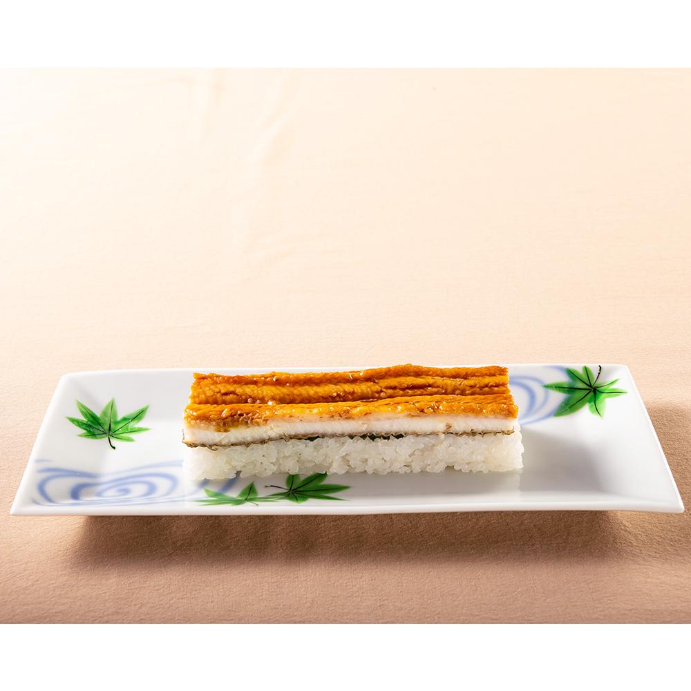 焼き穴子鮨