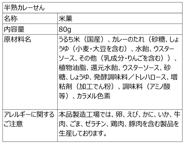 揚げ煎餅 カレー/しょうゆ/もんじゃ 3種4袋 計12袋セット 各80g入り 仙七 半熟 半生 揚げせんべい