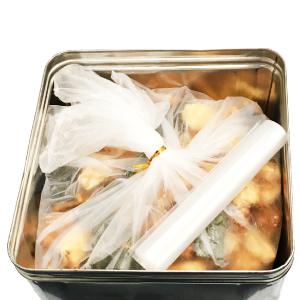 おかき せんべい 詰め合わせ 一斗缶 2.5kg 9種の味