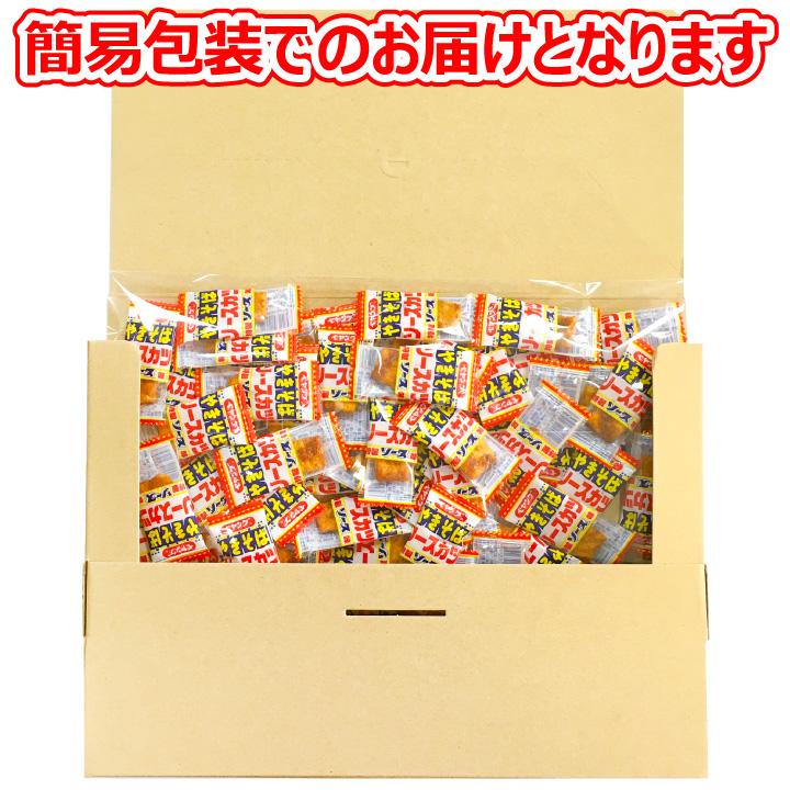 ペヤング やきそば ソースカツ 特製ソース味 個包装 50個 クリックポスト(代引き不可) 駄菓子 だがし おつまみ おやつ 送料無料
