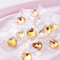【送料無料】南高梅べっこう飴 50粒 種なし 無添加 梅 キャンデー うめ クリックポスト(代引不可)