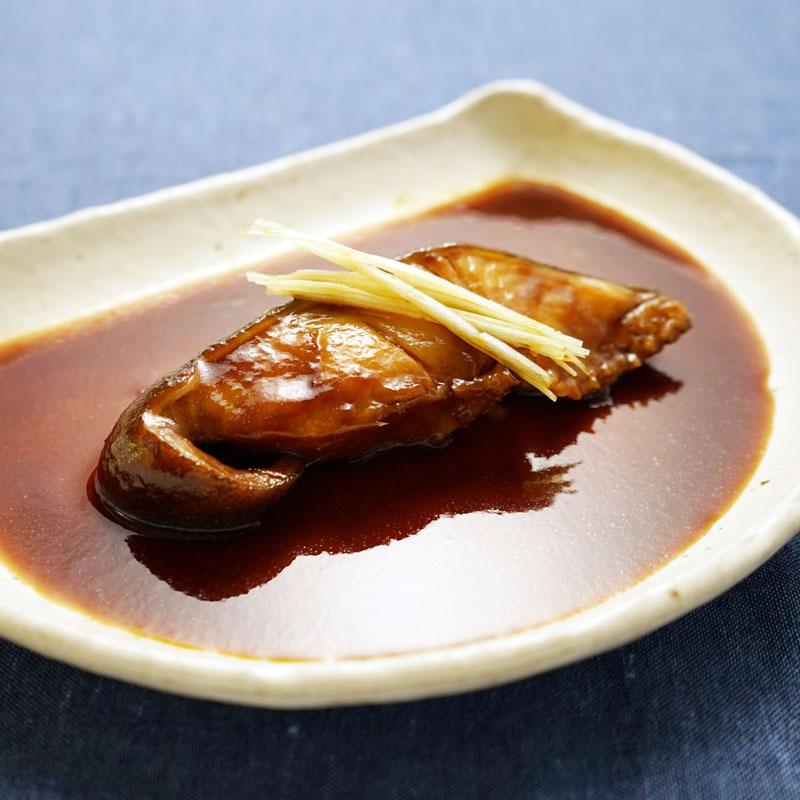 ほっくり煮魚セット