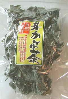 芽かぶ茶【75g入り】簡単メカブお吸物[ 健康に良いメカブをお茶に、麺類のトッピングに ]