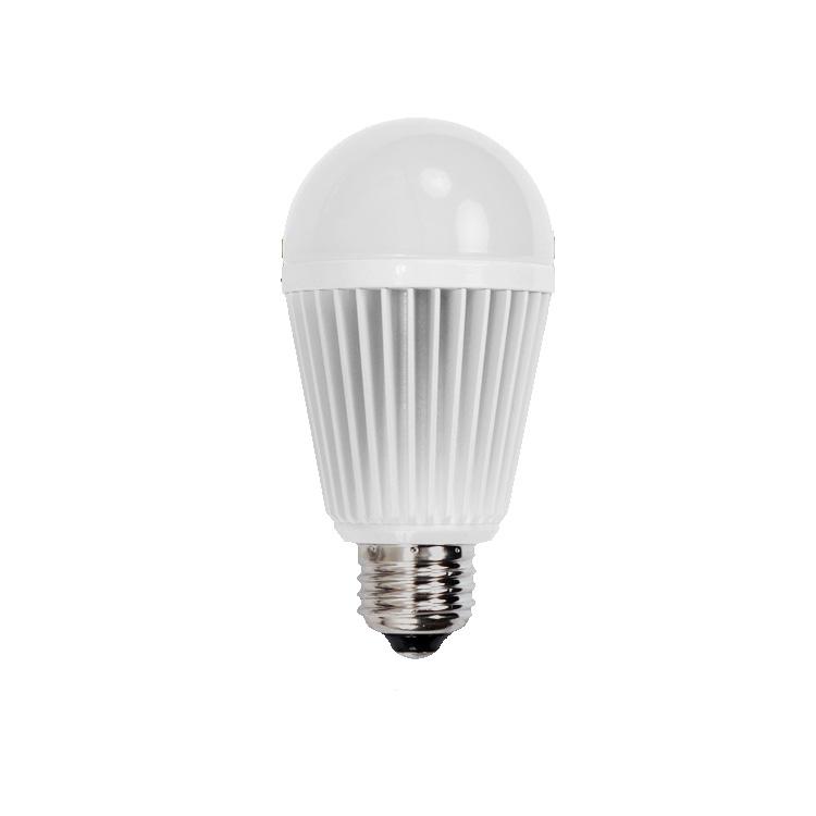 リモコン電球 R1 BELLED ベルド LED電球|調光 調色 調光式 26mm 26口金 e26 一般電球 昼白色 電球色 リモコン 照明 後付け