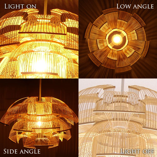 照明作家 谷俊幸 ほこれ 誇れ[HOKORE]1灯 ペンダントライト|照明 天井照明 間接照明 デザイナーズ 寝室 リビン