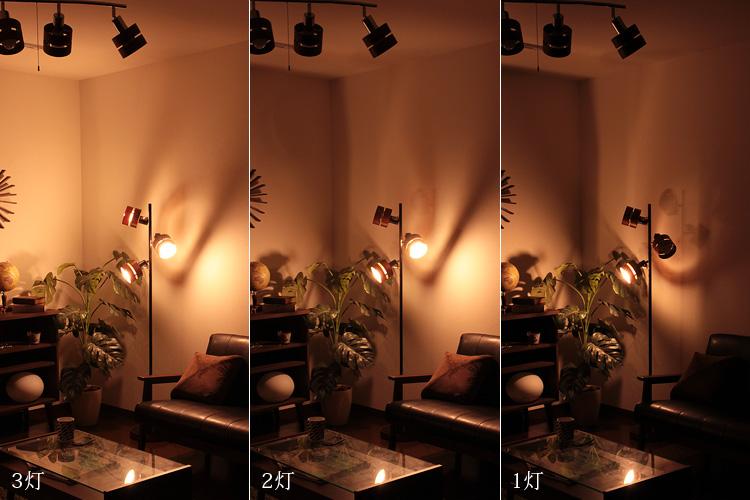 フロアライト 3灯 レダ フロア [LEDA FLOOR] BBF-014 ボーベル[beaubelle] | フロアランプ 間接照明 寝室 照明機器 スタンドライト フロアスタンド 北欧 リビング 寝室 ベッド 読書灯 おしゃれ 木製 ひとり暮らし 賃貸