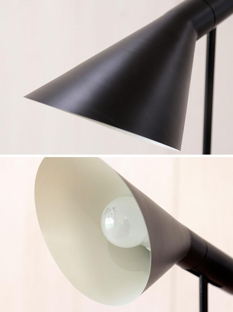 デスクライト 1灯 チボリ BBF-039 ボーベル[beaubelle]   デスクランプ スタンドライト リプロダクト ダイニング用 食卓用 おしゃれ デザイン デザイナーズ シンプル