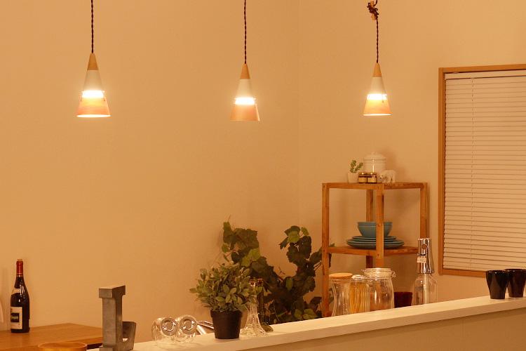 ペンダントライト 1灯 ビークペンダント BBP-057 ボーベル[beaubelle]| シーリングライト 間接照明 led 吊り下げ 天井照明 ダイニング ブルックリン 通販