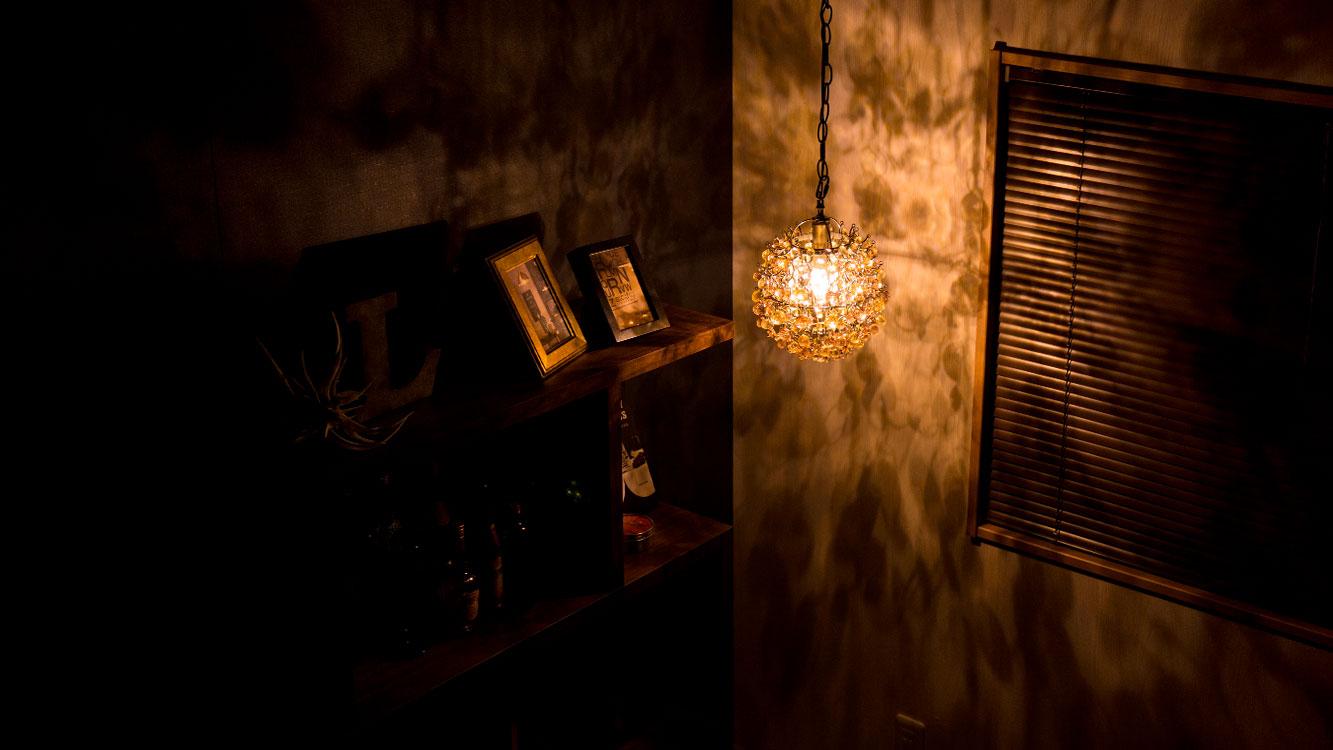 LED対応 ペンダントライト 1灯 フレッサ[Fresa]|シャンデリア 天井照明 間接照明 アンティーク レトロ ガラス 寝室 内玄関 トイレ 子供