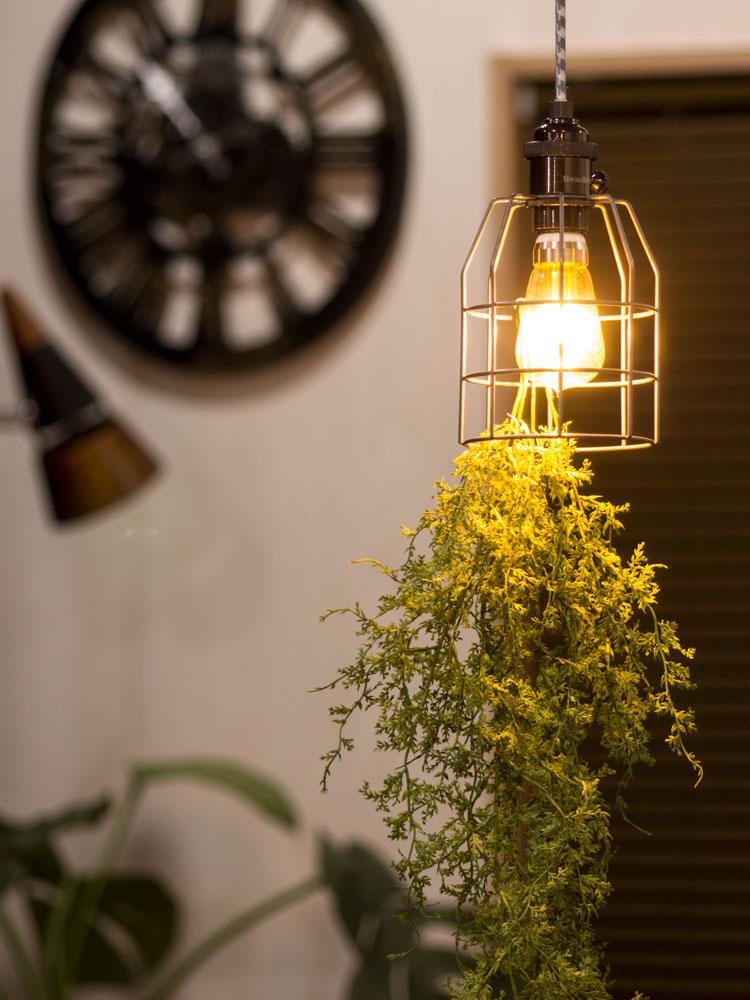 ペンダントライト アンティーク レトロ 1灯 バルドー[BARDOT] | おしゃれ 間接照明 照明器具 天井照明 led ダクトレール 階段 トイレ ダ