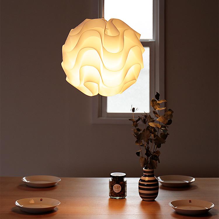 ペンダントライト 1灯 クシェル[KUSHEL] BBP-101【天井照明 照明器具 和室 リビング用 居間用 ダイニング用 食卓用 寝室 シンプル