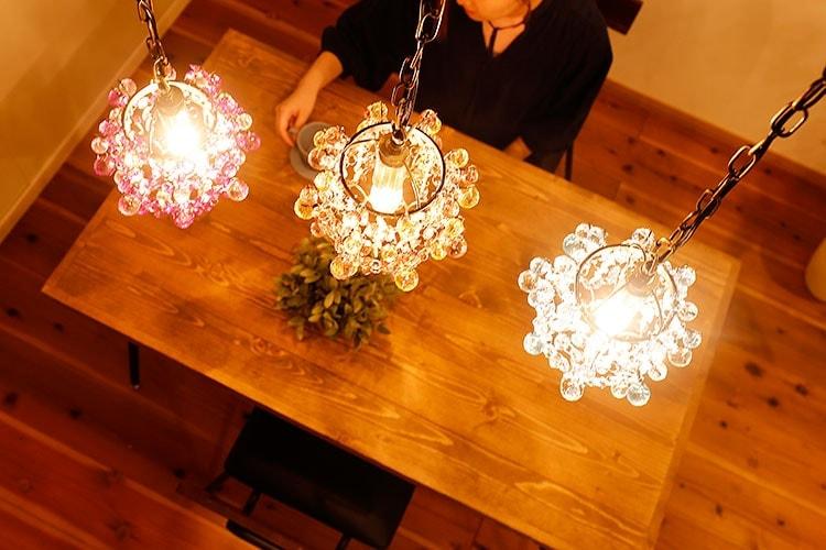 ペンダントライト 1灯 ミニフレッサ BBP-105 ボーベル[beaubelle] | 天井照明 照明器具 ダイニング用 寝室用 店舗 モダン おしゃれ
