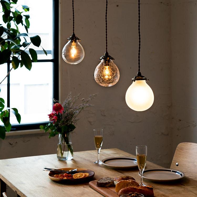 ペンダントライト 1灯 マルヴェル[Marweles]インターフォルム LT-9825|照明器具 照明 天井照明 led