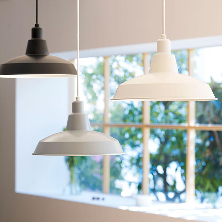ペンダントライト 1灯 vuori ブオリ aina [アイナ]|玄関 トイレ 天井照明 ダイニング用 食卓用 おしゃれ かわいい LED】