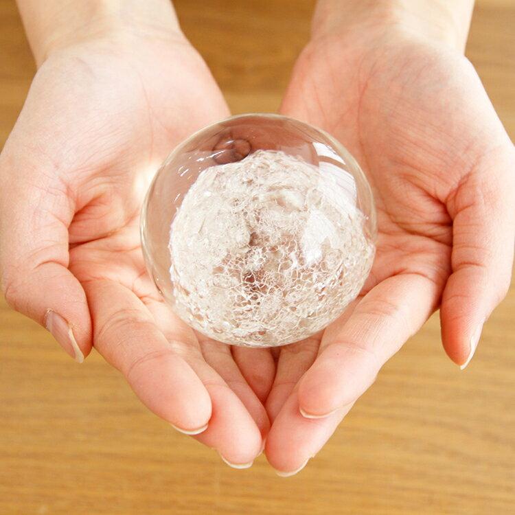 Perrocaliente ペーパーウエイト SECCA1 球小 60mm【ペーパーウエイト ペロカリエンテ オブジェ
