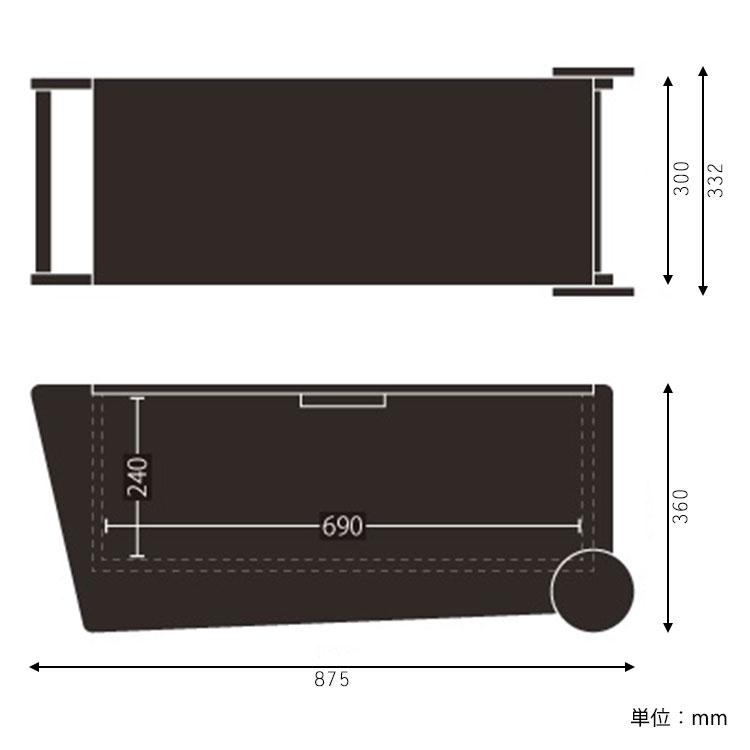 ベンチ 収納 abode アボード BENCH BOX【ベンチ おもちゃ おもちゃ箱 収納 リビング 玄関 インテリア 木 木製 北欧