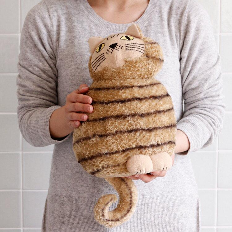 リサラーソンLisaLarson ぬいぐるみ ミアキャット【リサ・ラーソン ぬいぐるみ 猫 リサラーソン スウェーデン 北欧 動物 かわいい 可愛い