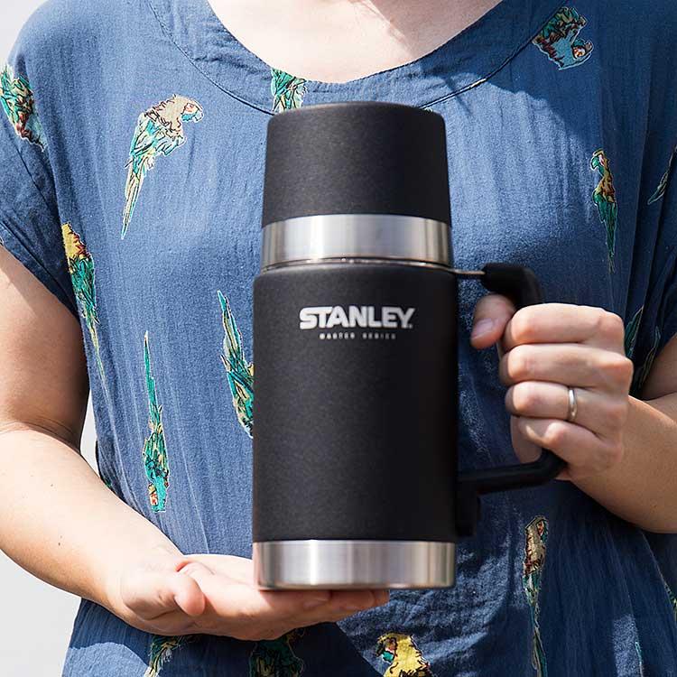 スタンレー マスター 真空フードジャー 0.7L STANLEY FOOD JAR【フードポット スープジャー
