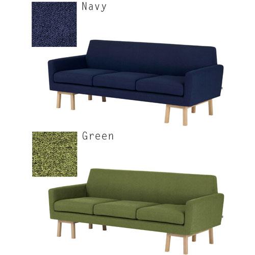 SIEVE シーヴ float sofa 3 seater Fabric A フロート ソファ 3人掛け SVE-SF007