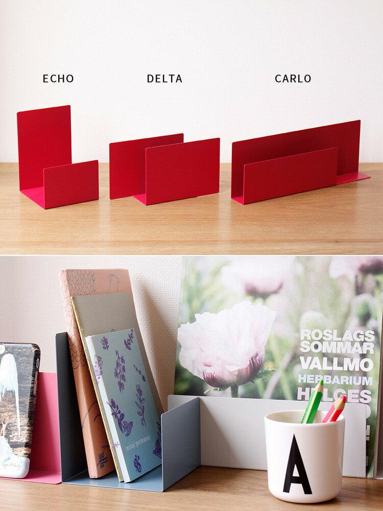 Color Object ECHO カラーオブジェクト エコー Perrocaliente ペロカリエンテ【トレー スタンド ブックスタンド ブックエ