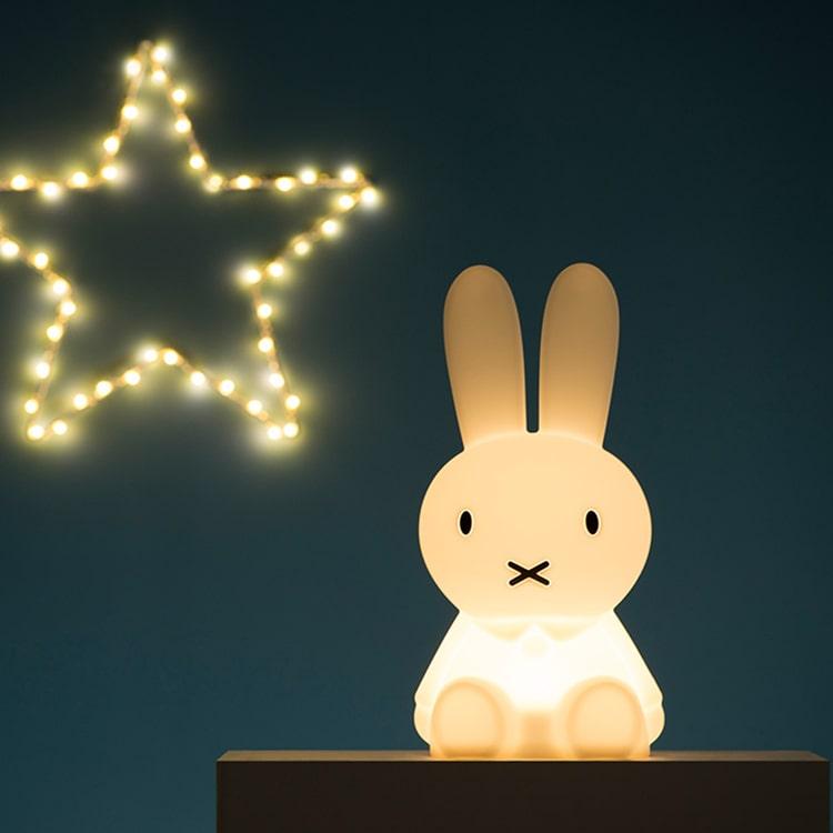 ランプ miffy ファーストライト 照明 間接照明 フロアスタンド フロアランプ フロアライト 充電式 LED 調光 リビング用