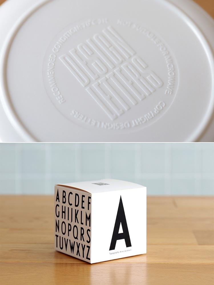 デザインレターズ DESIGN LETTERS メラミンカップ MELAMINE CUP 北欧食器 北欧 食器 コップ カップ メラ