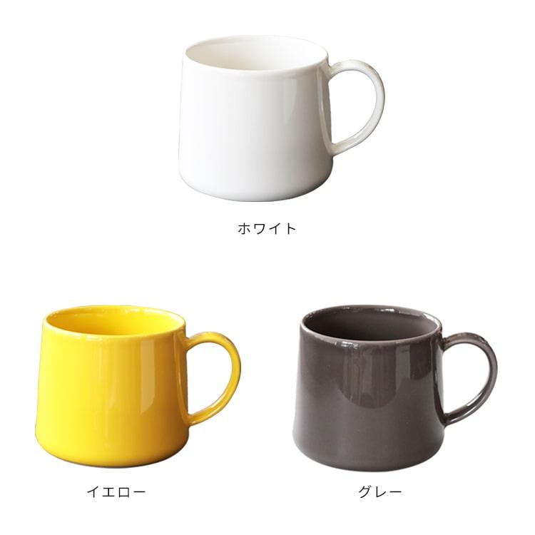 マグカップ2 SLIM DO ドー CLASKA クラスカ 波佐見焼 スリム マグカップ カップ マグ コップ コーヒー 珈琲 お茶 紅茶 食器