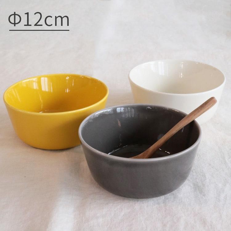 ボウル S 12 DO ドー CLASKA クラスカ お皿 皿 食器 磁器 波佐見焼 12cm キッチン キッチン雑貨 サラダボウル スープボウル