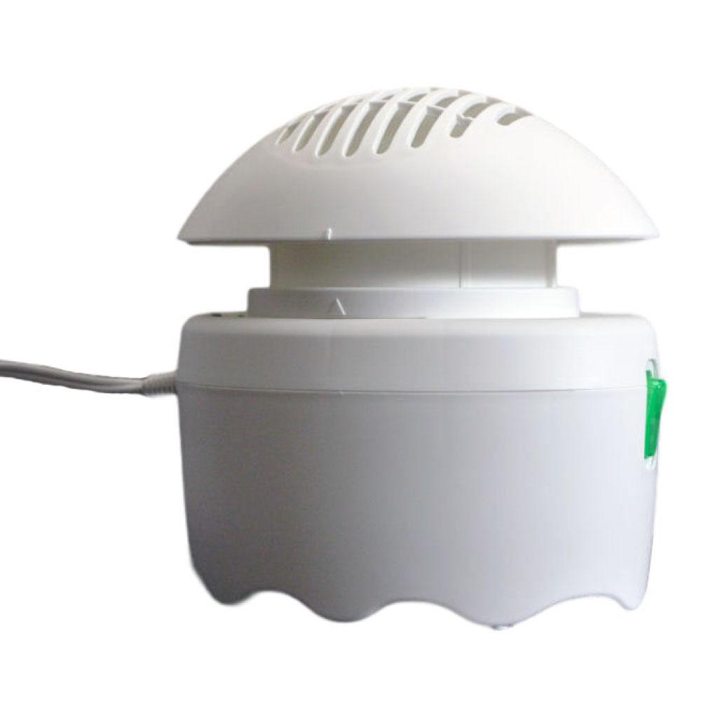 ハニカム防虫ファンAC 業務用 飛来害虫殺虫器