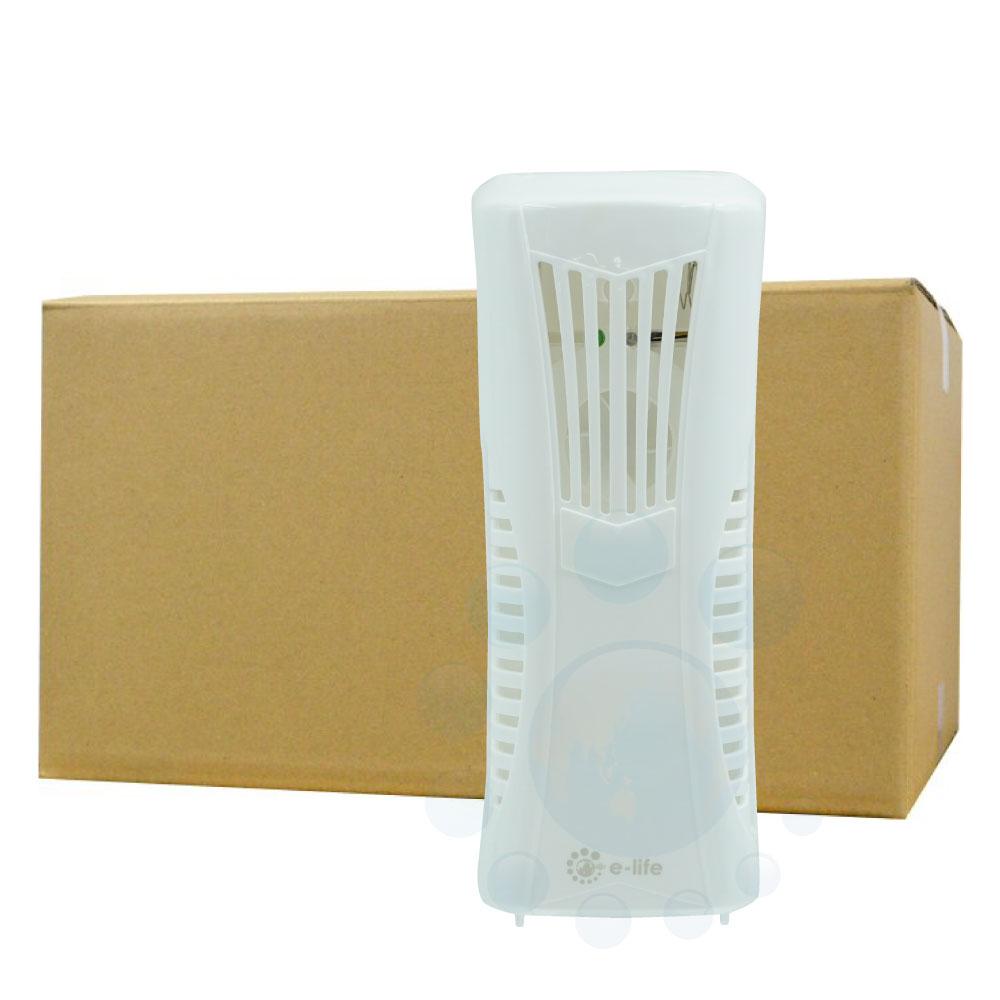 消臭剤 芳香剤 除菌剤 忌避剤用 送風機 オートファンディスペンサー EL×10台