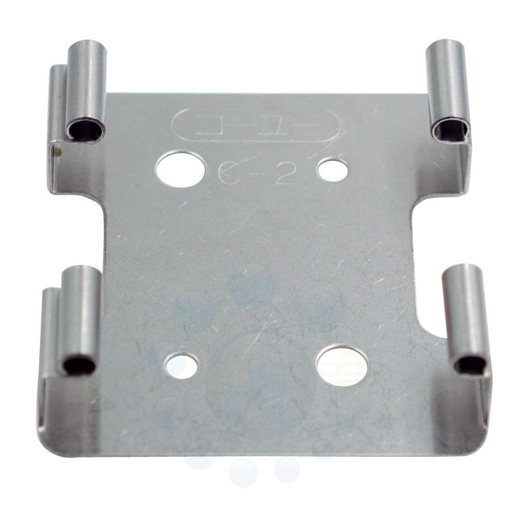 バードレスマット2型 ニャンガードロングタイプ共通取り付け金具C-2