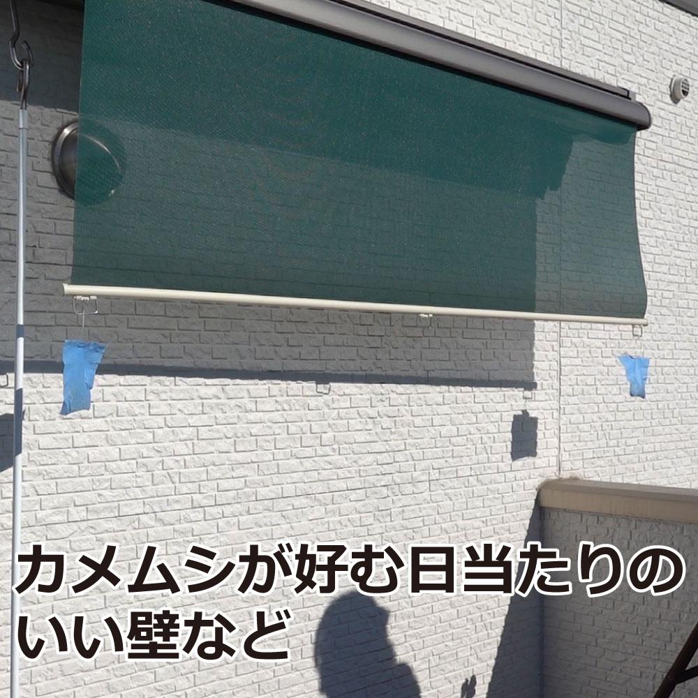 カメムシ忌避剤 カメムシいやよ〜[20g×12袋]×10袋 お徳用