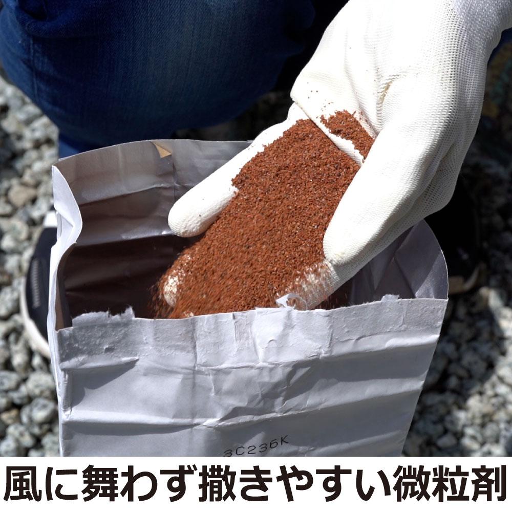 ムカデ ヤスデ ハサミムシ 駆除 コイレット3kg ヤンバルトサカヤスデ 待ち伏せ 粉末殺虫剤 害虫侵入防止