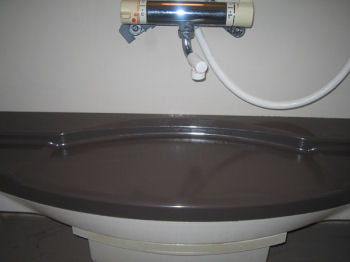 浴室・洗面所の石鹸カス汚れに マイルドアシッドEL お風呂用 500g 酸性タイプ