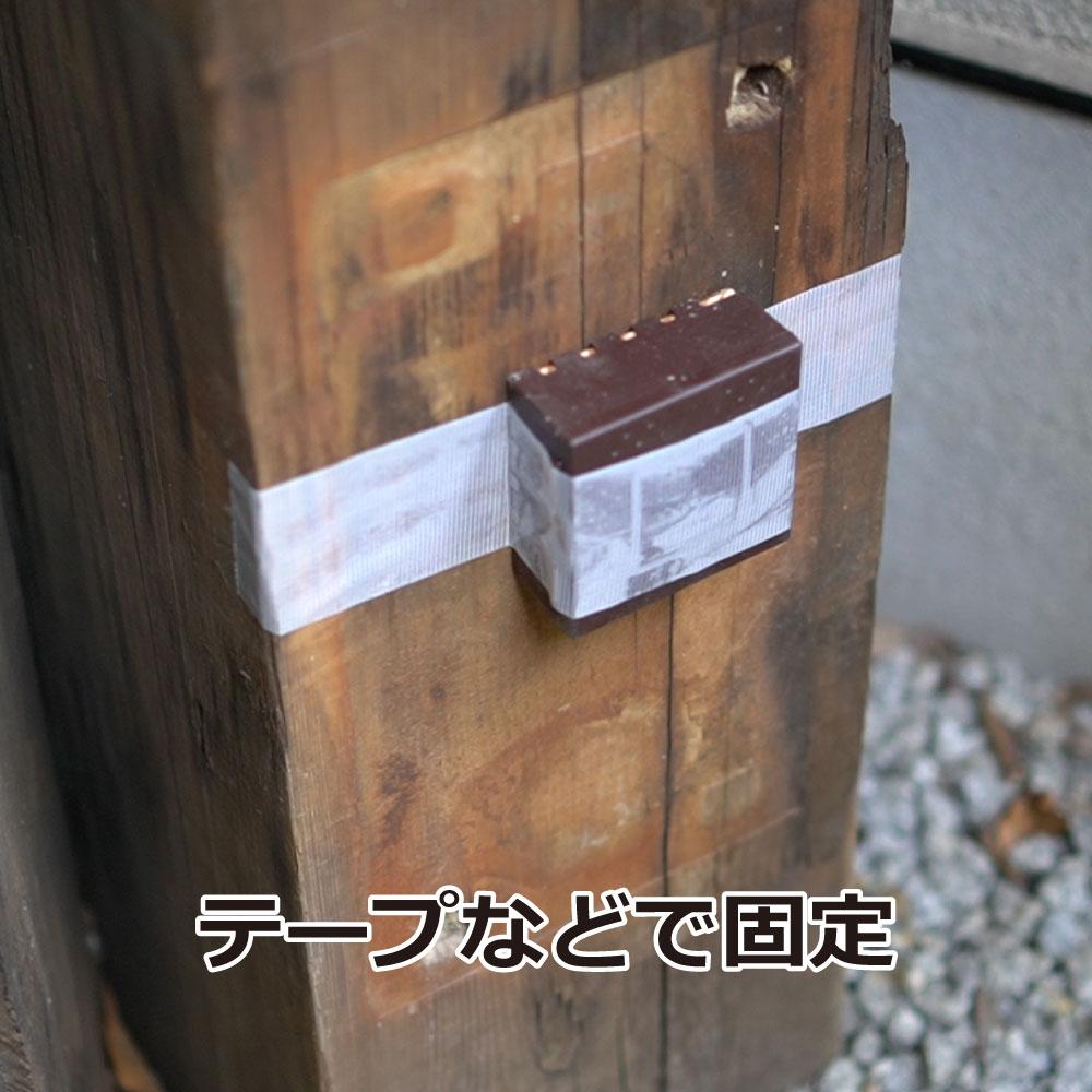 シロアリハンター 3個入×24箱