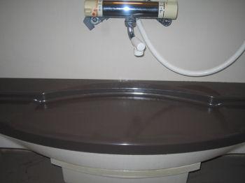 浴室・洗面所の石鹸カス汚れに マイルドアシッドEL お風呂用 500g×3本 酸性タイプ