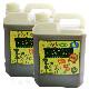 安心 安全 えひめAI-1 ホームガーデニング 4L×2本 [環境浄化微生物]ホームガーデニング用資材 肥料 土壌改良剤 葉面散布