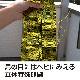 【ネコポス対応!送料275円】鳥よけフィルム ヘビウロコ 5枚入 鳥害防止 鳩 烏 対策