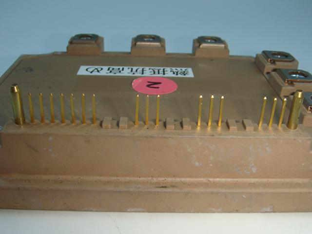 6MBP150RA060-55 (1個) パワートランジスタモジュール FUJI 【中古】