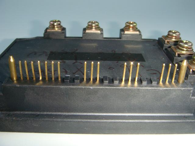 6MBP80RTA060-01 (1個) パワートランジスタモジュール FUJI 【中古】