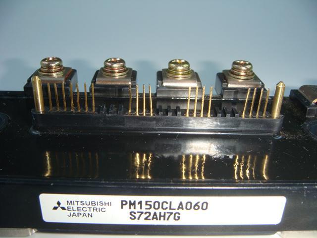 PM150CLA060 (1個) インテリジェントパワーモジュール MITSUBISHI 【中古】