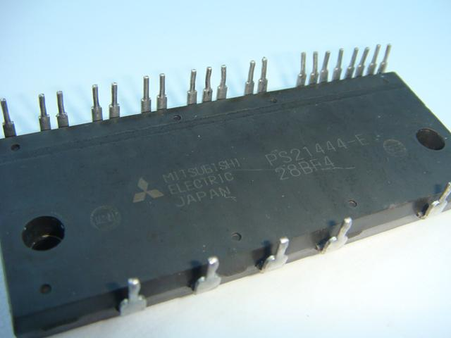 PS21444-E (1個) インテリジェントパワーモジュール MITSUBISHI 【中古】
