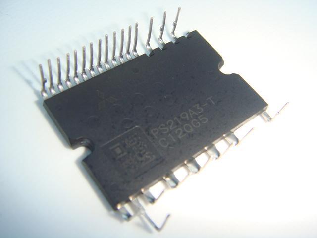 PS219A3-T (1個) インテリジェントパワーモジュール MITSUBISHI 【中古】