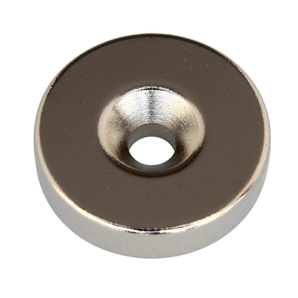 7113(1個) 強力ネオジム磁石  20×8×4×5mm