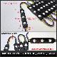8926(20連×10pack) 生活防水 3LEDモジュール 12V RGB フルカラー 5050 黒ベース