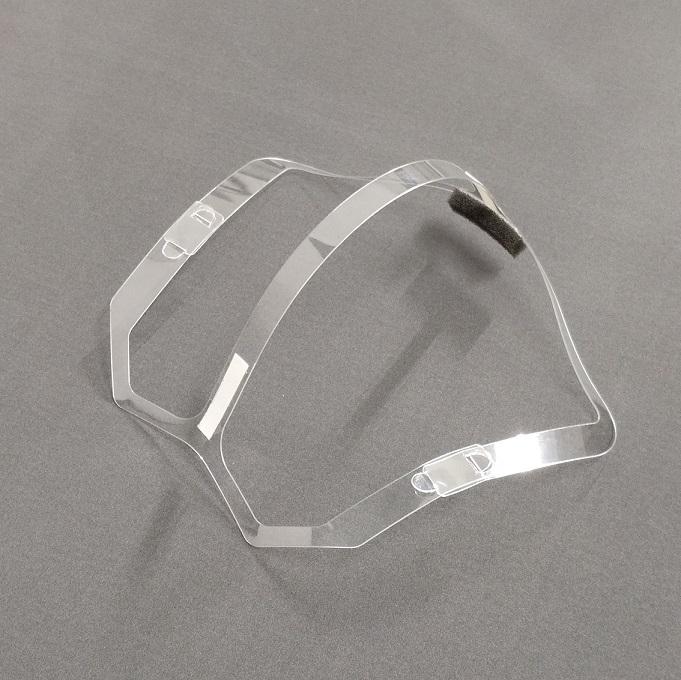 ※組立式※ 口元快適マスクフレーム(5個入・送料無料)  マスクブラケット、メイクキープ