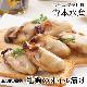 旅サラダ めざましテレビ いのお飯 で紹介 海の子牡蠣のオイル漬け