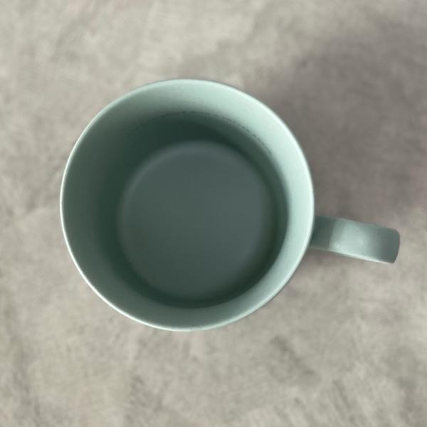 柿田川珈琲オリジナルマグカップ [日本産・美濃焼き]