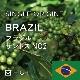 ブラジル サントス NO2